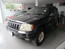 2000 Jeep Grand Cherokee (ปี 99-04) Limited 4.0 AT Wagon