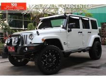 2015 Jeep Wrangler (ปี 11-15) CRD 2.8 AT Wagon