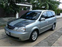 2004 Kia Carens (ปี 02-10) CRDi 2.0 AT Wagon