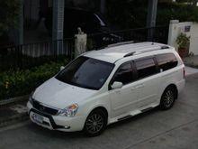 2011 Kia Grand Carnival (ปี 06-15) CEO 2.9 AT Wagon