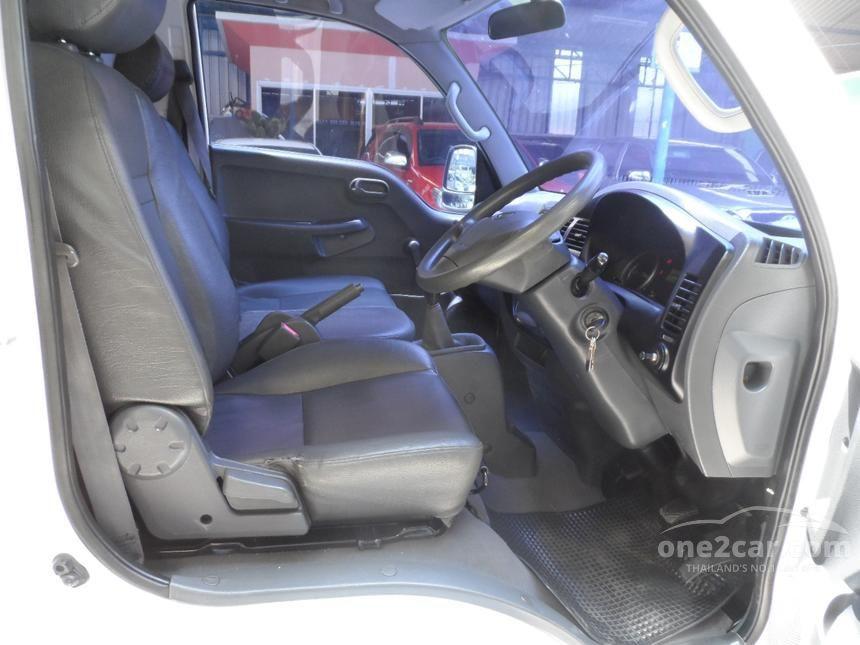 2010 Kia Jumbo K2900 Pickup
