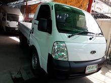 2008 Kia Jumbo (ปี 05-11) K2900 2.9 MT Pickup