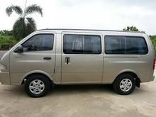 2002 Kia Pregio (ปี 01-08) Executive 2.7 MT Van