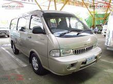 2008 Kia Pregio (ปี 01-08) Family 2.7 MT Van