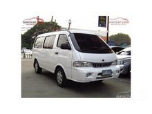 2004 Kia Pregio (ปี 01-08) Family 2.7 MT Van