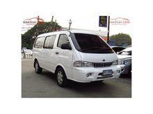 2004 Kia Pregio (ปี 01-08) Family 2.7 MT Van
