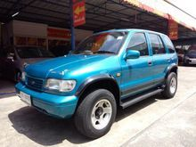 1999 Kia Sportage (ปี 95-02) GTX 2.0 MT SUV
