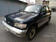 1999 Kia Sportage (ปี 95-02) GTX 2.0 AT SUV