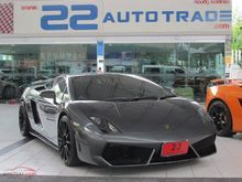 2009 Lamborghini Gallardo (ปี 04-15) LP560-4 5.2 AT Coupe