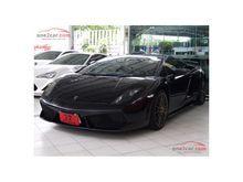 2010 Lamborghini Gallardo (ปี 04-15) LP560-4 5.2 AT Coupe