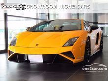 2014 Lamborghini Gallardo (ปี 04-15) LP570-4 Squadra Corse 5.2 AT Coupe