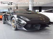 2010 Lamborghini Gallardo (ปี 04-15) LP570-4 Superleggerra 5.2 AT Coupe