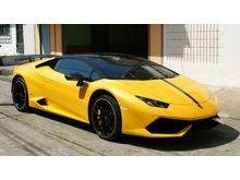 2015 Lamborghini Huracan (ปี 14-17) LP610-4 5.2 AT Coupe