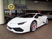 2016 Lamborghini Huracan (ปี 14-17) LP610-4 5.2 AT Coupe