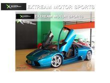 2005 Lamborghini Murcielago (ปี 01-14) 6.2 MT Coupe