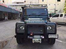 2013 Land Rover Defender (ปี 95-15) 110 2.2 MT SUV