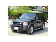 2008 Land Rover Discovery 3 (ปี 05-10) TDV6 2.7 AT SUV