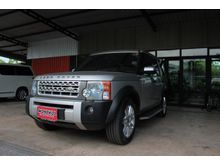 2007 Land Rover Discovery 3 (ปี 05-10) TDV6 2.7 AT SUV