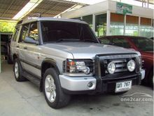 2005 Land Rover Discovery (ปี 00-05) V8 4.0 AT SUV