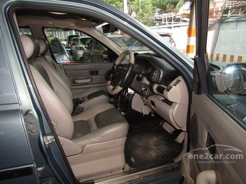 2003 Land Rover Freelander V6 SUV