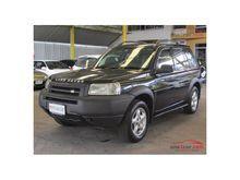 2005 Land Rover Freelander (ปี 00-06) V6 2.5 AT SUV