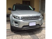 2013 Land Rover Range Rover (ปี 11-15) Evoque 2.2 AT SUV