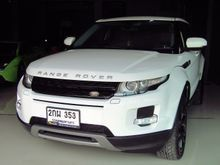 2012 Land Rover Range Rover (ปี 11-15) Evoque 2.0 AT Wagon