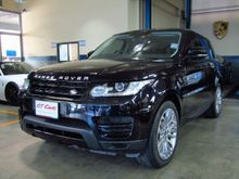 2013 Land Rover Range Rover (ปี 11-15) Sport 3.0 AT SUV