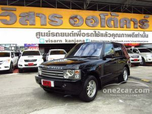 2004 Land Rover Range Rover 4.4 (ปี 03-05) V8 HSE SUV AT