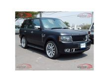 2004 Land Rover Range Rover (ปี 03-05) V8 HSE 4.4 AT SUV