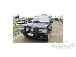 1996 Land Rover Range Rover 4.6 (ปี 92-99) V8i HSE SUV AT