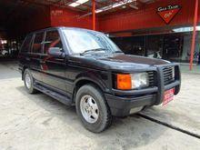 1997 Land Rover Range Rover (ปี 92-99) V8i 4.6 AT SUV