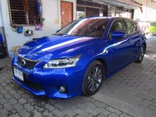 2012 Lexus CT200h (ปี 11-16) Premium 1.8 AT Hatchback