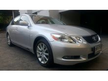 2005 Lexus GS300 (ปี 05-12) Luxury 3.0 AT Sedan