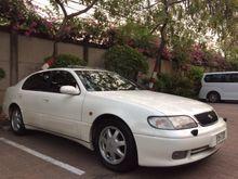 1997 Lexus GS300 (ปี 97-05) 3.0 AT Sedan