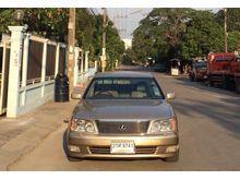 2000 Lexus LS400 (ปี 92-02) 4.0 AT Sedan