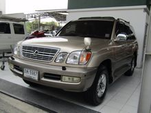 1999 Lexus LX470 (ปี 99-04) 4.7 AT Wagon