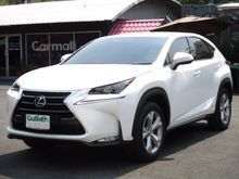 2015 Lexus NX300h (ปี 14-17) Grand Luxury 2.5 AT SUV