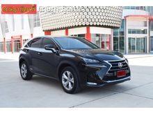 2015 Lexus NX300h (ปี 14-17) Premium 2.5 AT SUV