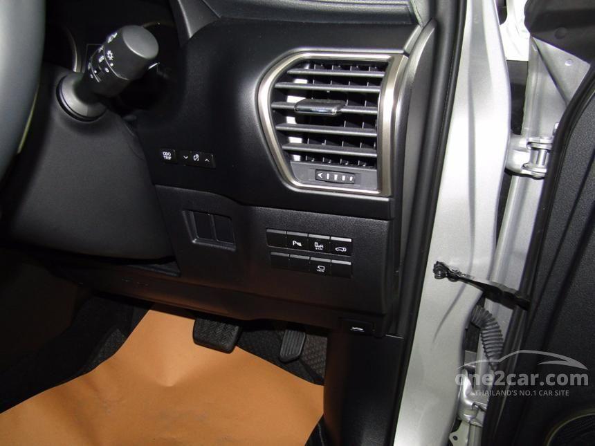 2014 Lexus NX300h Premium SUV