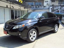 2010 Lexus RX270 (ปี 09-11) Luxury 2.7 AT SUV