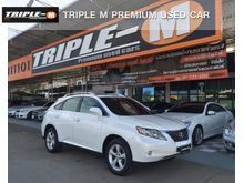 2011 Lexus RX270 (ปี 11-15) Luxury 2.7 AT SUV
