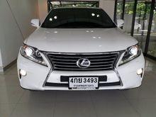 2013 Lexus RX270 (ปี 11-15) Premium 2.7 AT SUV