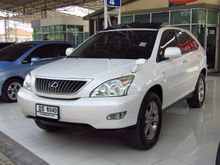 2010 Toyota Harrier (ปี 03-13) 240G 2.4 AT Wagon