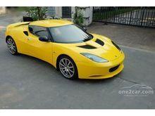 2010 Lotus Evora (ปี 09-16) 3.5 MT Coupe