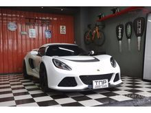 2014 Lotus Exige (ปี 06-16) Cup260 1.8 MT Coupe
