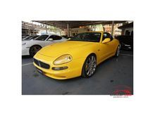 2001 Maserati 3200 GT (ปี 98-02) 3.2 AT Coupe