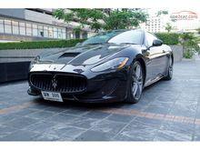 2013 Maserati Granturismo (ปี 08-15) S 4.7 AT Coupe