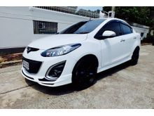 2013 Mazda 2 (ปี 09-14) Elegance Limited Edition 1.5 AT Sedan