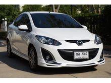 2014 Mazda 2 (ปี 09-14) Elegance 1.5 AT Sedan